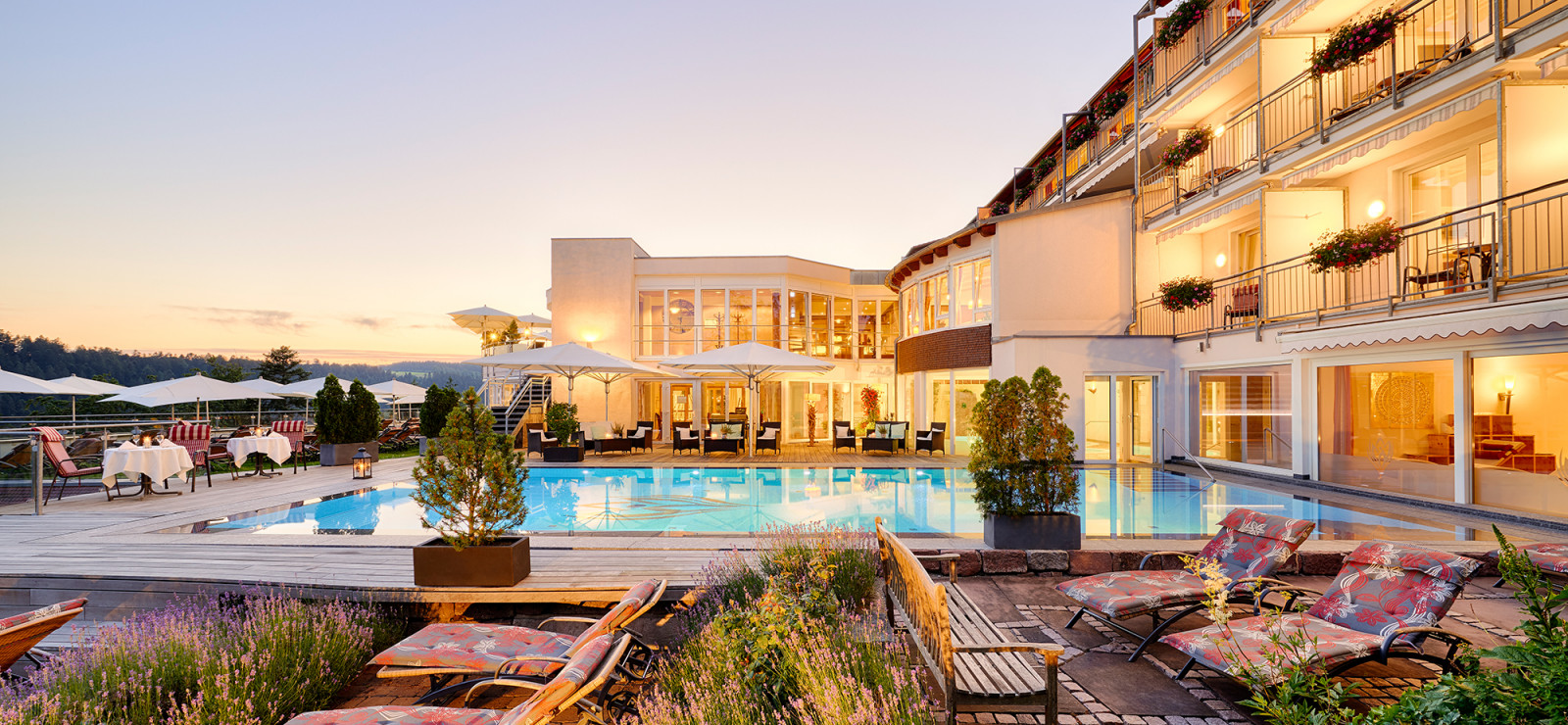 Hotel Berlin´s Krone Lamm Bilder | Bild 1
