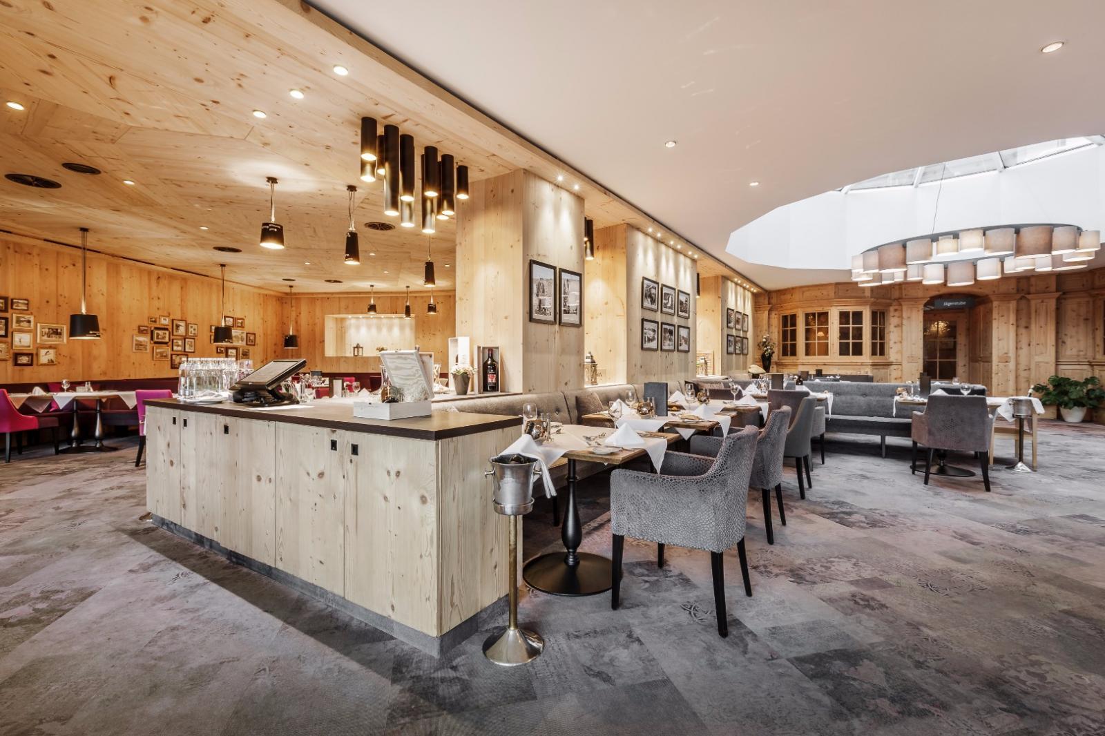 Krumers Alpin Resort & Spa » Seefeld in Tirol » Hotelbewertung