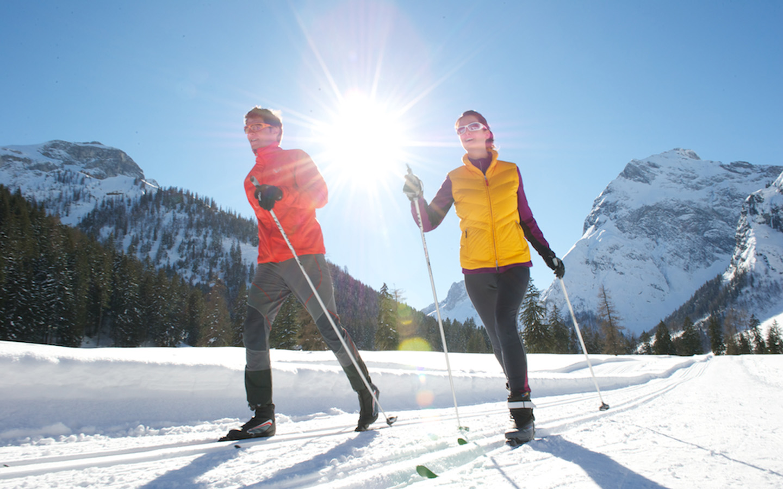 Bild zum Wellness-Angebot Langlauftage mit Kurs | 4 Nächte