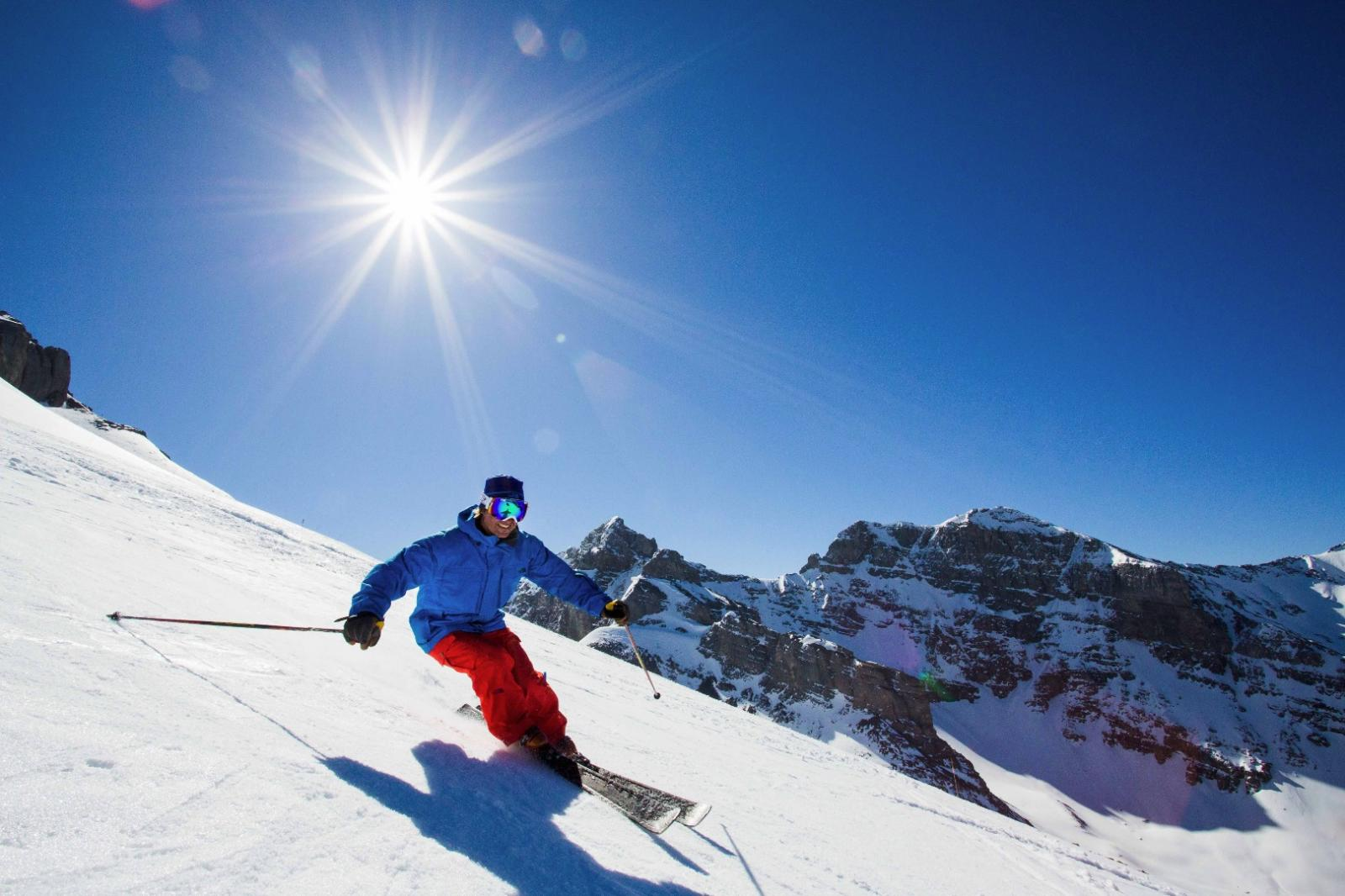Bild zum Wellness-Angebot Ski & SPA | 7 Tagee