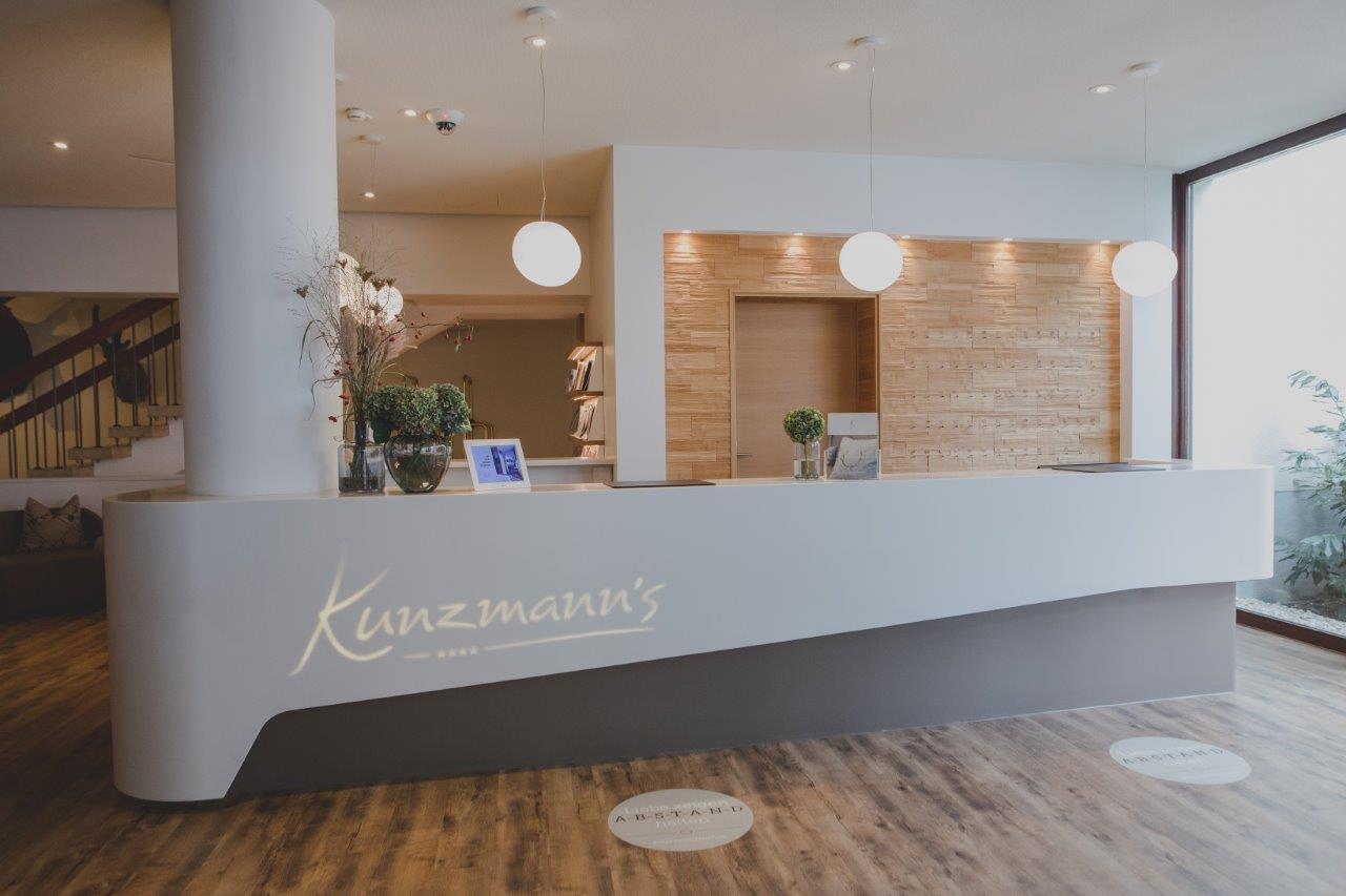 Beauty: Foto vom Wellnesshotel Kunzmann`s Hotel | Spa | Wellness Bayern