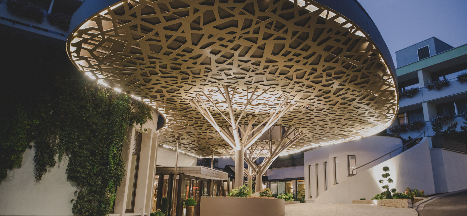 Kunzmann`s Hotel | Spa Bilder | Bild 1