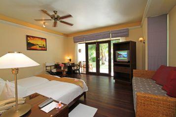 Bild zum Wellness-Angebot Maledivischer Luxus Traum