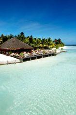 Lifting: Foto vom Wellnesshotel Kurumba | Wellness Nord-Malé-Atoll