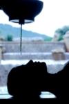 Klang-Therapie: Foto vom Wellnesshotel La Bagnaia Resort | Wellness Toskana
