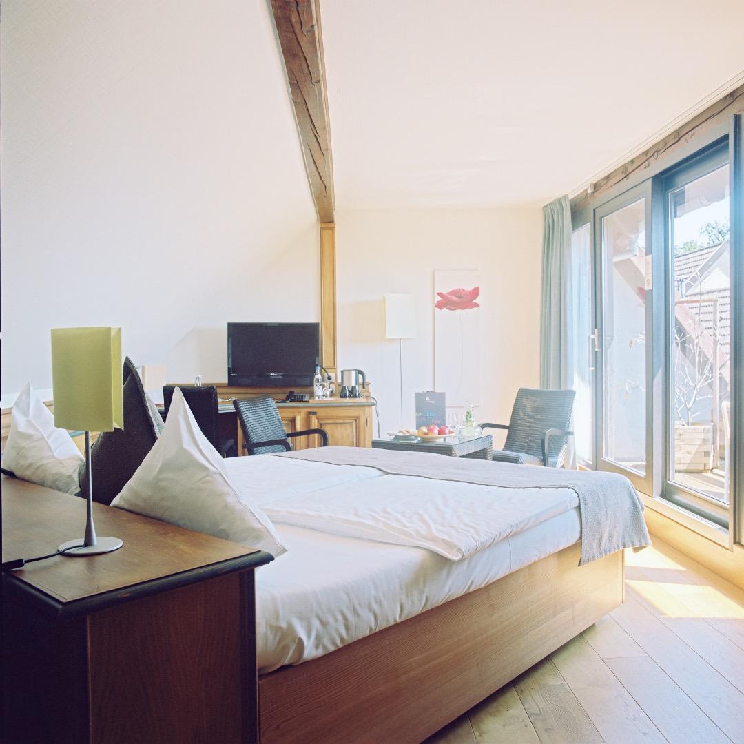 Irisches Dampfbad: Foto vom Wellnesshotel Bio & Spahotel La Clairière | Wellness Elsass
