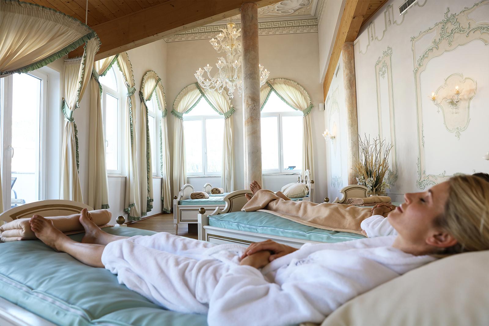 Beauty: Foto vom Wellnesshotel Hotel Lacknerhof | Wellness Salzburger Land