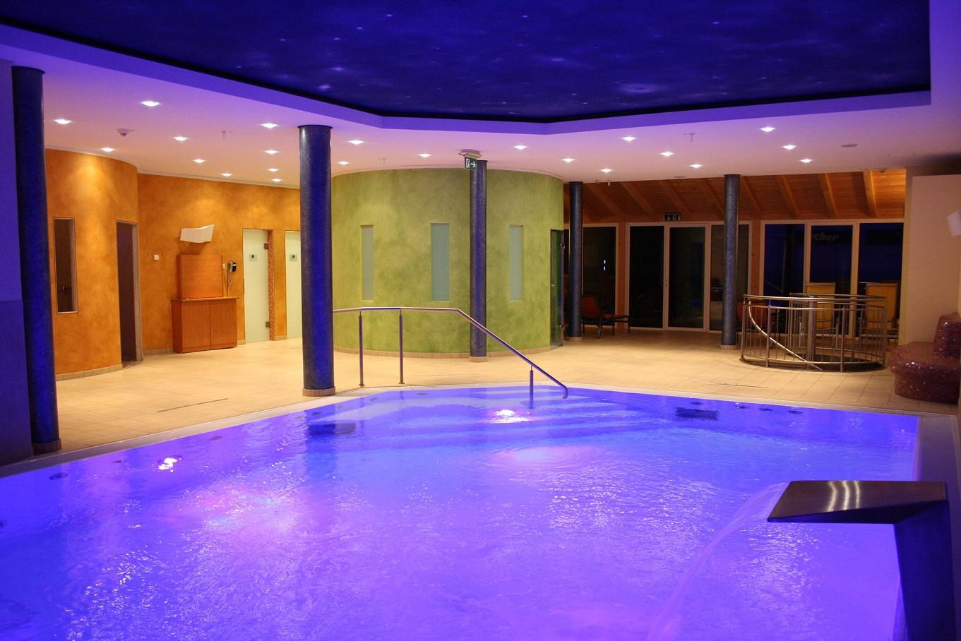 Tuina Massage (Tuina Anmo): Foto vom Wellnesshotel Landhotel Geyer | Wellness Bayern