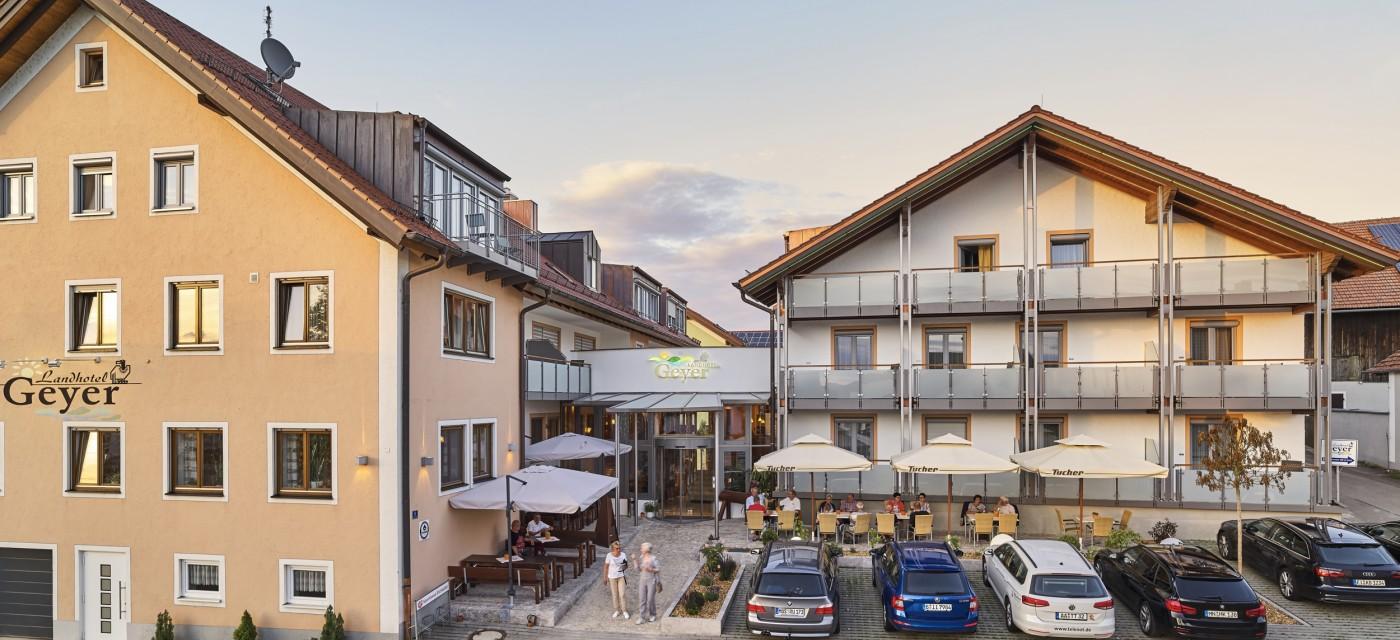 Landhotel Geyer Bilder | Bild 1