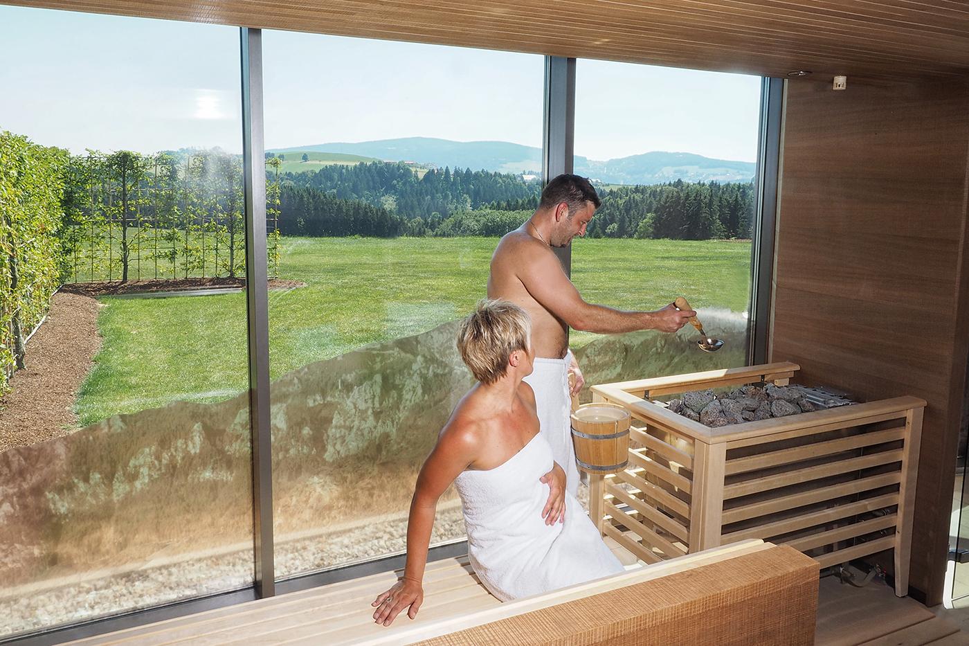 Bild zum Wellness-Angebot Wellnesswoche - 7 Nächte im Bayerischen Wald