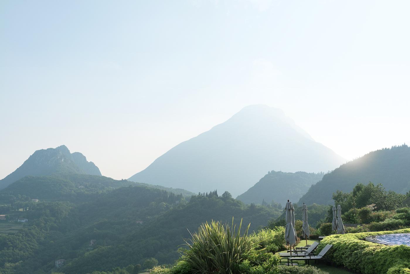 Maltherapie: Foto vom Wellnesshotel Lefay Resort & SPA Lago di Garda | Wellness Gardasee
