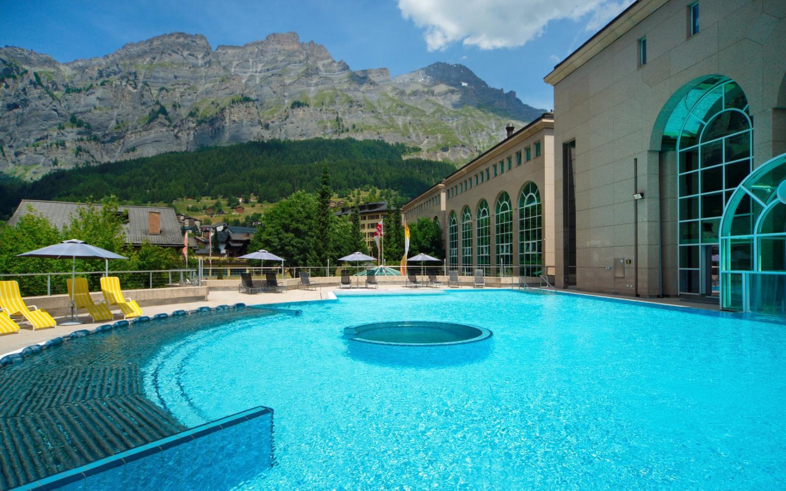 Heliopark Hotels & Alpentherme Bilder | Bild 1