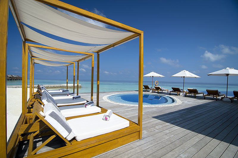 Bild zum Wellness-Angebot Erschwinglicher Luxus Auf Den Malediven Mit Platinum Plan