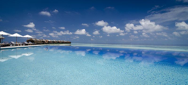 Integrative Körpertherapie: Foto vom Wellnesshotel Lily Beach Resort & Spa   Wellness Ari Atoll