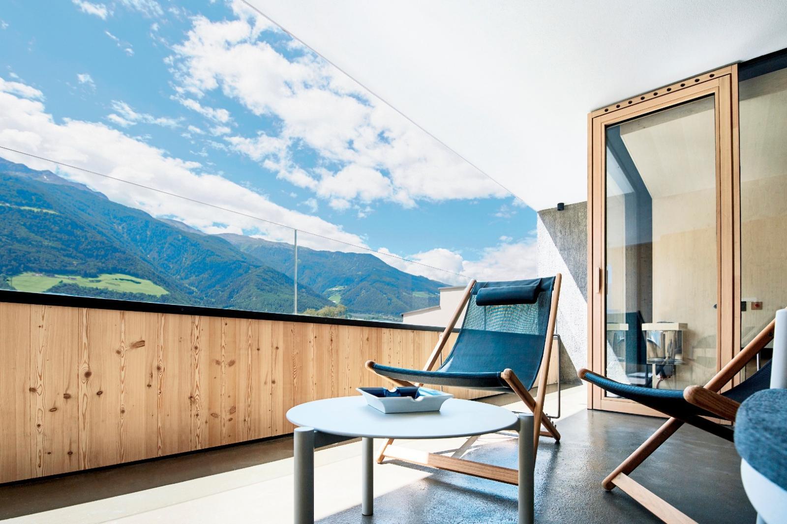 Udvarthana: Foto vom Wellnesshotel Lindenhof Lifestyle DolceVita Resort | Wellness Südtirol