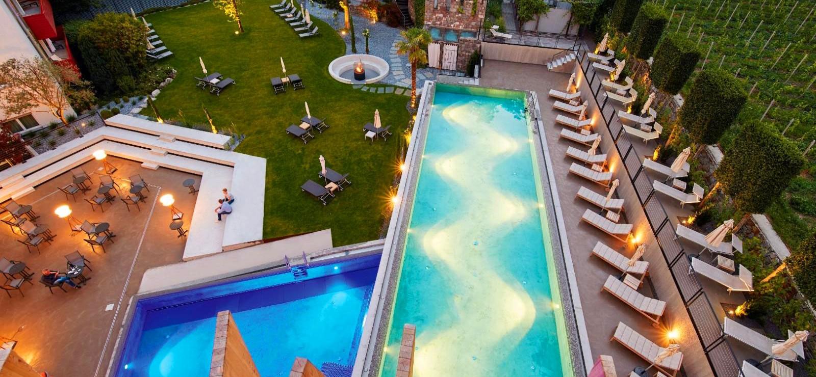 Lindenhof Lifestyle DolceVita Resort Bilder | Bild 1