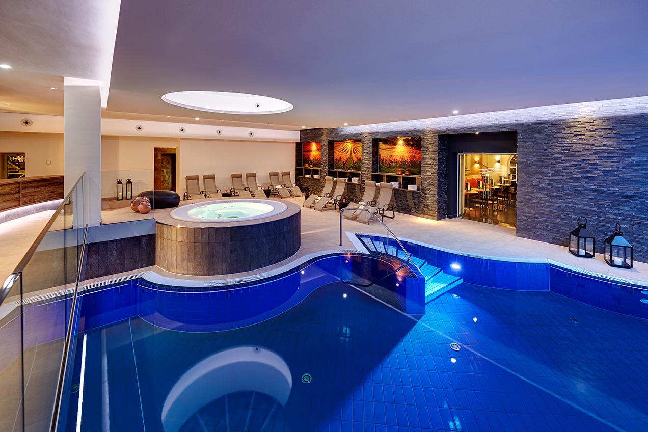 Lindner Hotel Spa Binshof