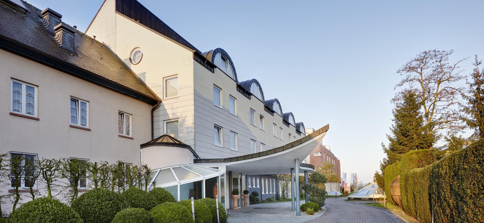 Lindner Hotel & Spa Binshof Bilder | Bild 1