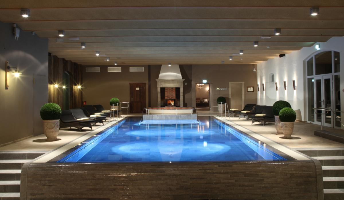 Spa Amp Golf Resort Weimarer Land 187 Bilder Vom Wellnesshotel