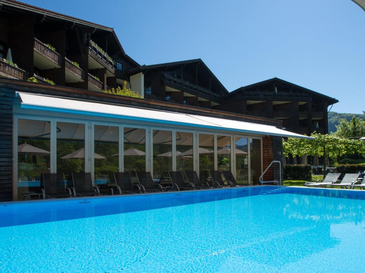 Lindner Hotel Oberstaufen Wellness