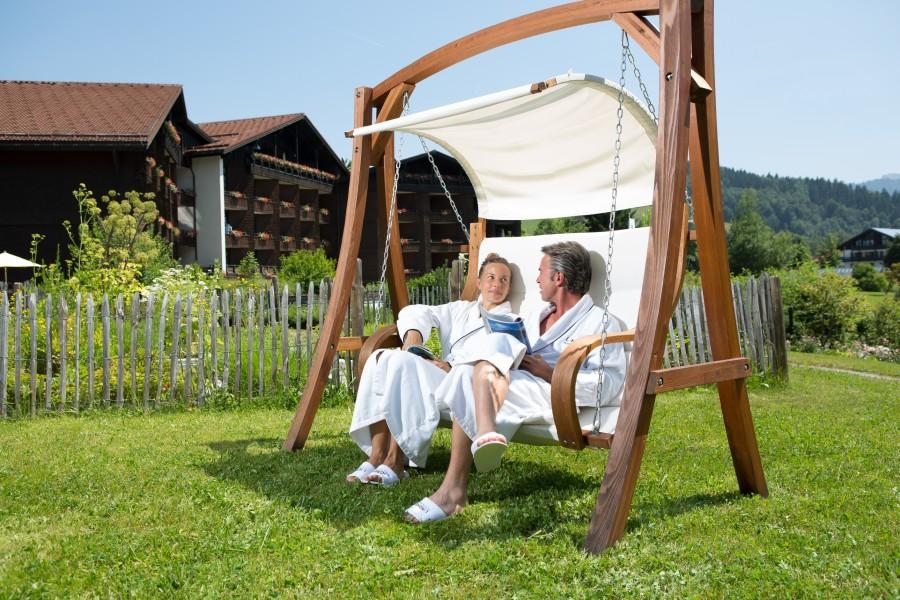 wellnesshotel lindner parkhotel spa oberstaufen. Black Bedroom Furniture Sets. Home Design Ideas
