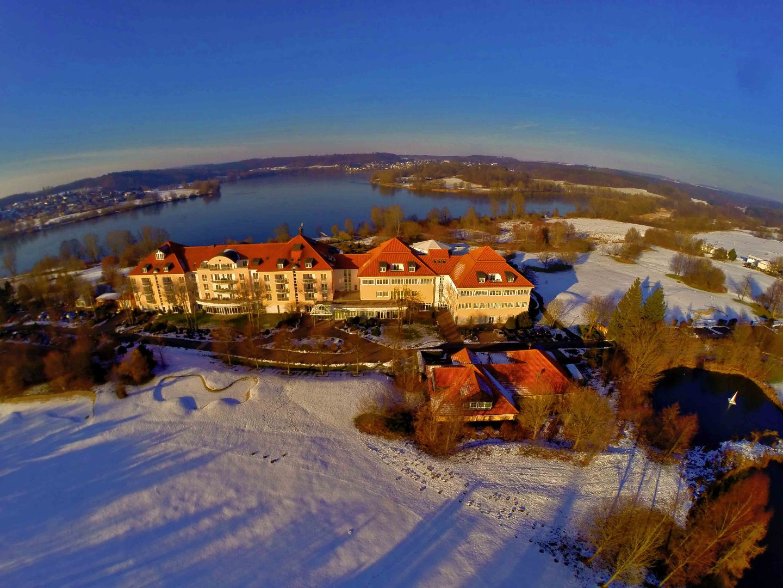 Schlammkur: Foto vom Wellnesshotel Lindner Hotel & Sporting Club Wiesensee | Wellness Rheinland-Pfalz