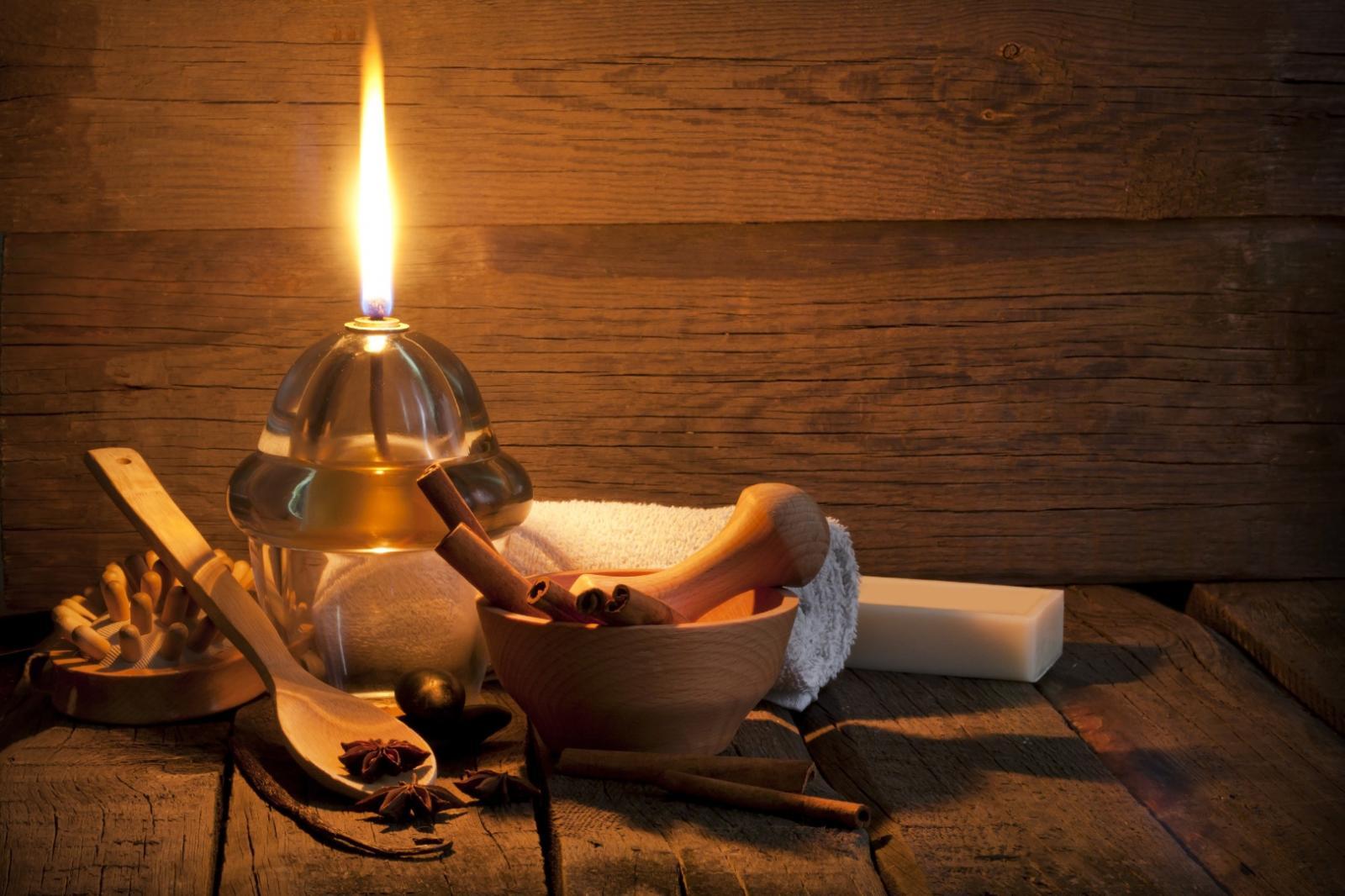 Bild zum Wellness-Angebot Weihnachtlicher Winterzauber am Wiesensee