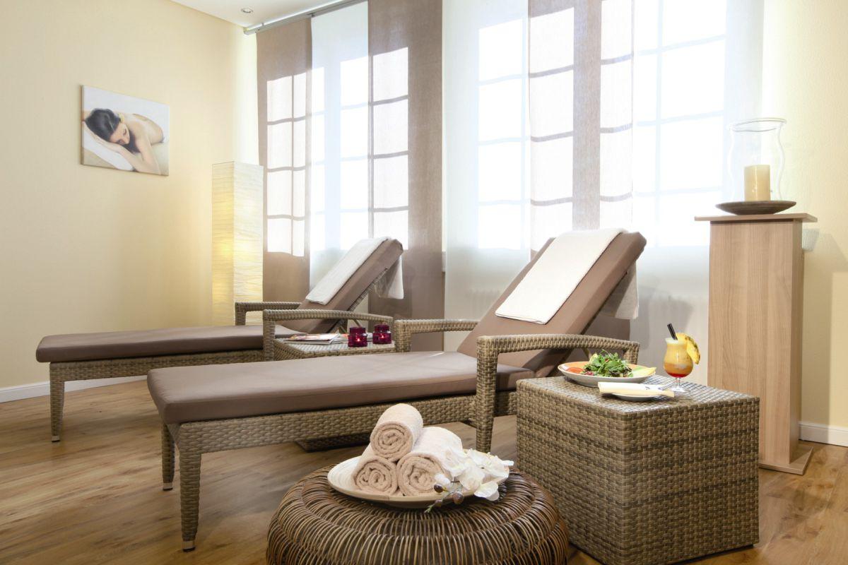 Kolonhydrotherapie: Foto vom Wellnesshotel Lindner Hotel & Sporting Club Wiesensee | Wellness Rheinland-Pfalz