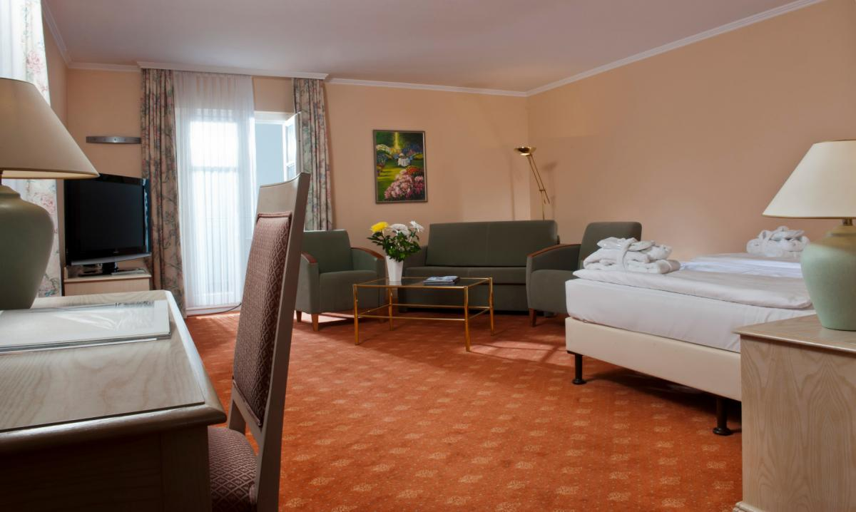 Loev Hotel R 252 Gen 187 Binz 187 Hotelbewertung