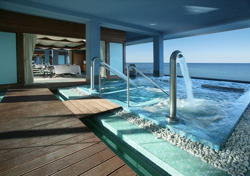 Laser-Therapie: Foto vom Wellnesshotel Lopesan Villa del Conde Resort & Thalasso | Wellness Gran Canaria