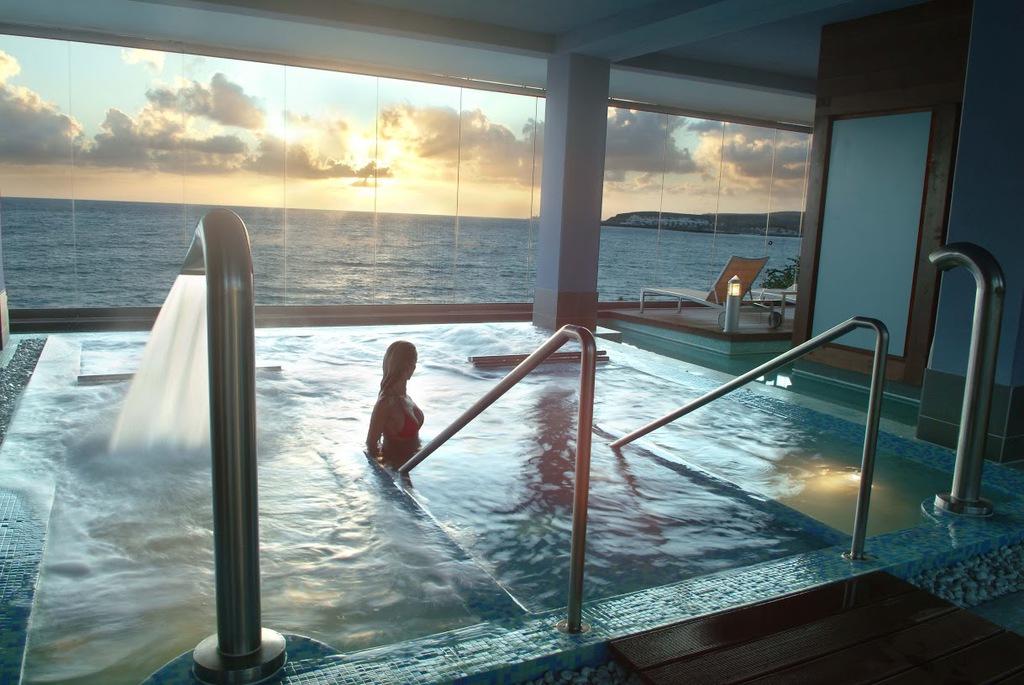 Wellnesshotel Lopesan Villa del Conde Resort & Thalasso | Meloneras