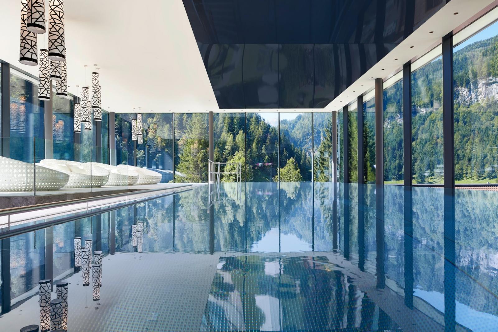 alpin life resort l rzerhof untertauern hotelbewertung. Black Bedroom Furniture Sets. Home Design Ideas