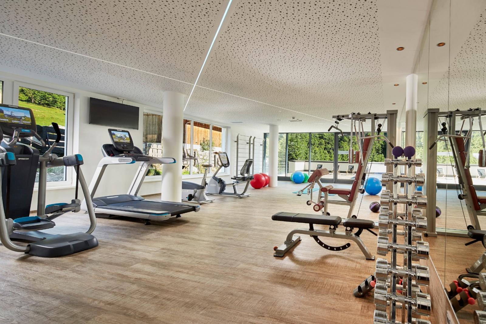 Kipress: Foto vom Wellnesshotel Alpin Life Resort Lürzerhof   Wellness Salzburger Land