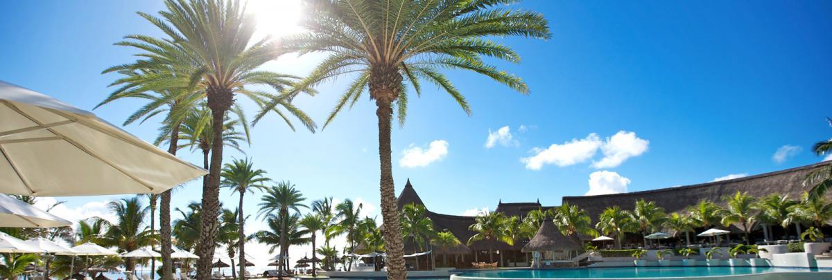 Magnetfeldtherapie: Foto vom Wellnesshotel LUX* Belle Mare   Wellness Mauritius