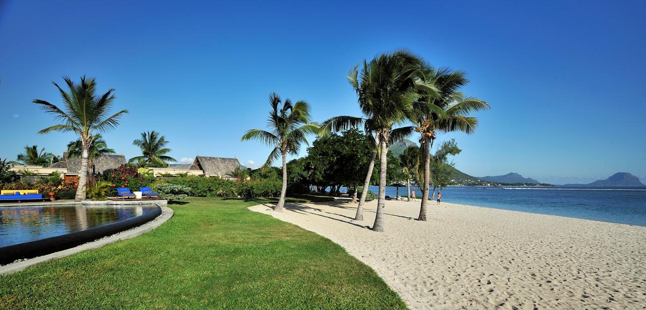 Hydro-Therapie: Foto vom Wellnesshotel Maradiva Villas Resort and Spa   Wellness Mauritius