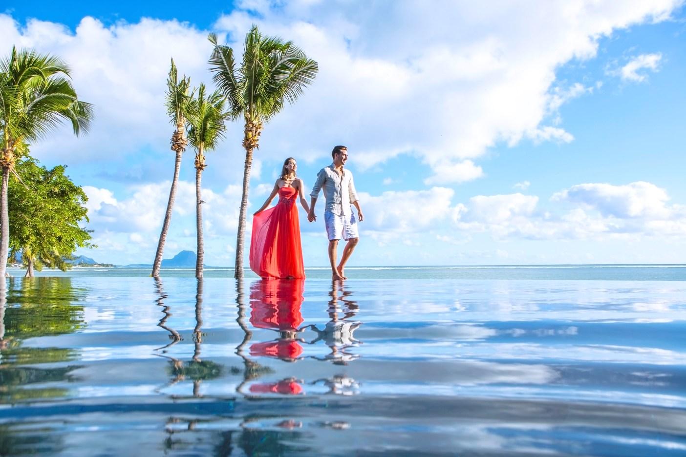 Trinkkuren: Foto vom Wellnesshotel Maradiva Villas Resort and Spa | Wellness Mauritius