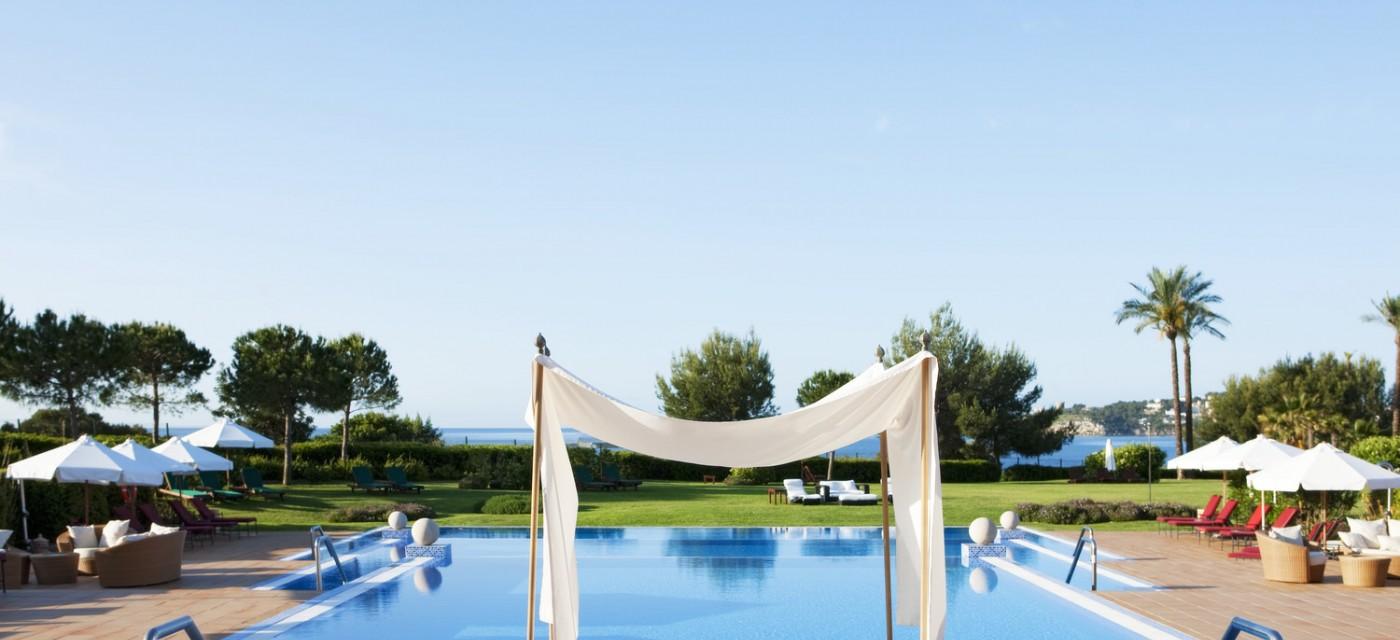 The St. Regis Mardavall Mallorca Bilder | Bild 1