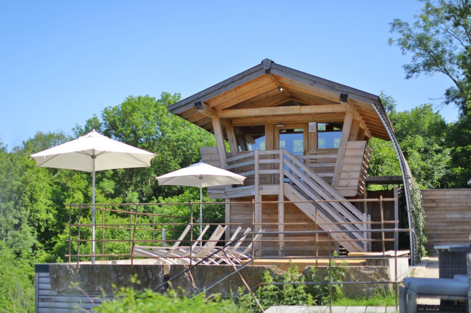 Caldarium: Foto vom Wellnesshotel Mawell Resort | Wellness Baden-Württemberg
