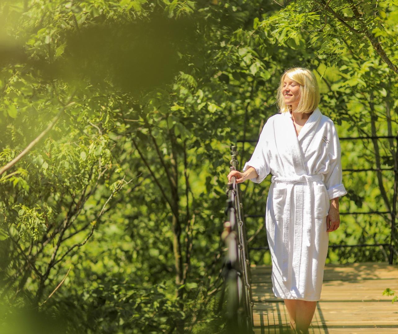 Bild zum Wellness-Angebot 5=4 Vital-Auszeit in Hohenlohe