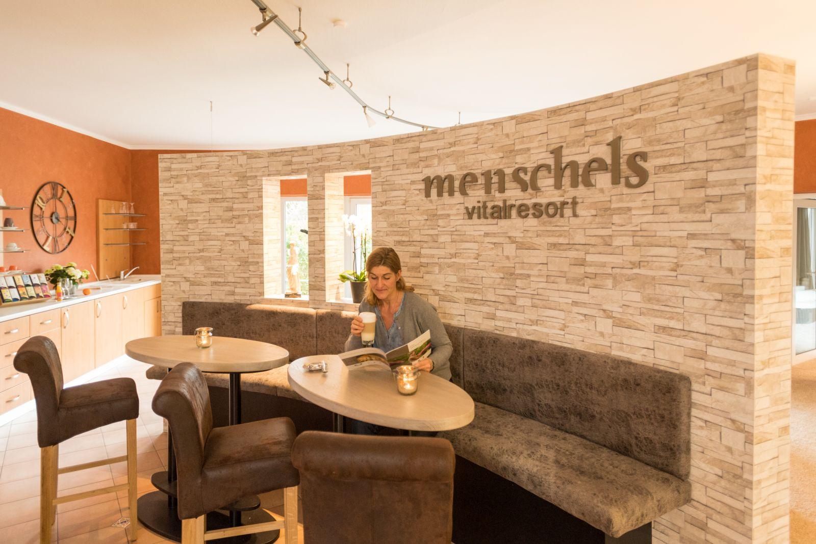 Wirbelsäulenbehandlung: Foto vom Wellnesshotel Menschels Vitalresort | Wellness Rheinland-Pfalz