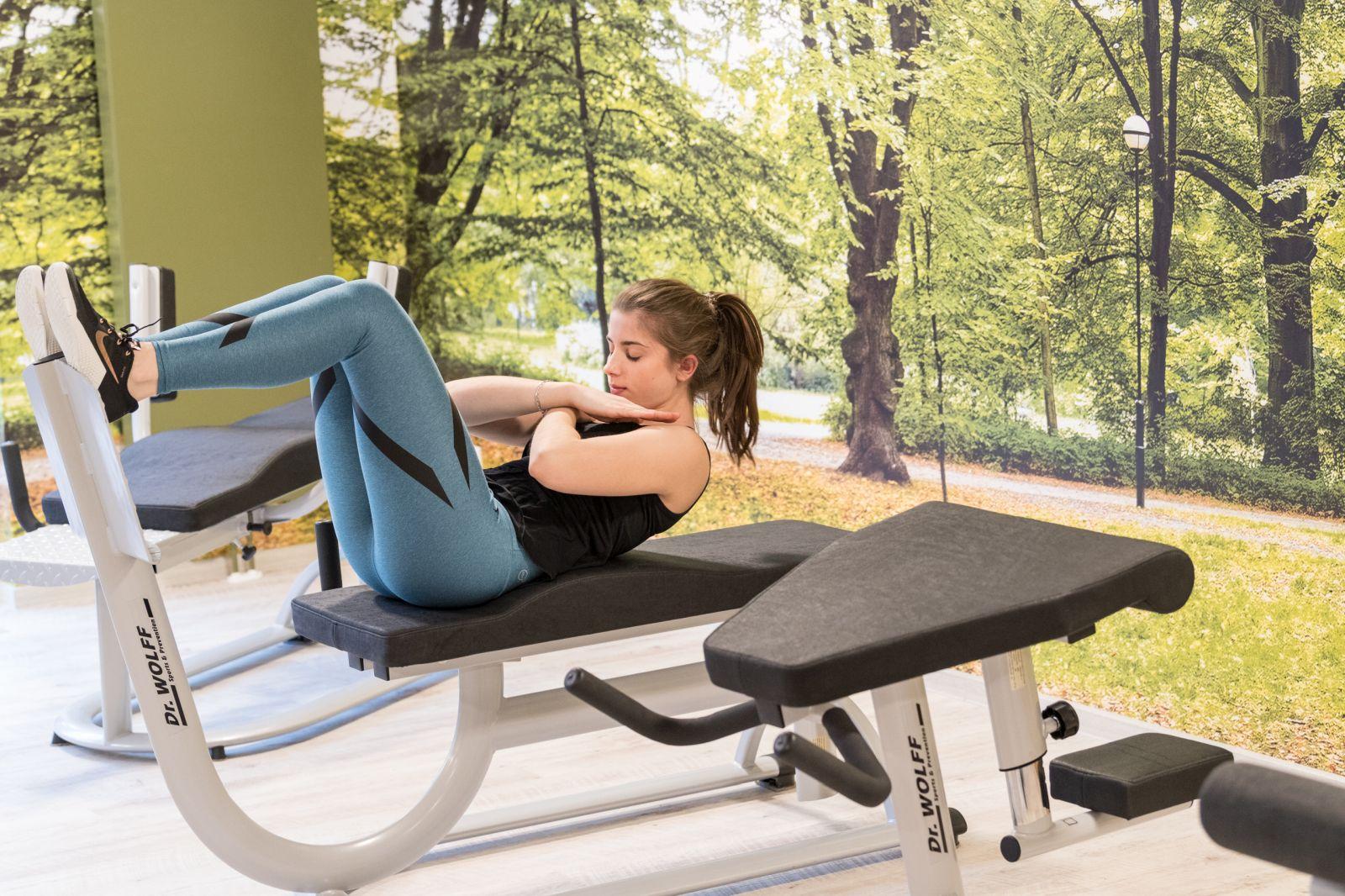 Fastenkur: Foto vom Wellnesshotel Menschels Vitalresort | Wellness Rheinland-Pfalz