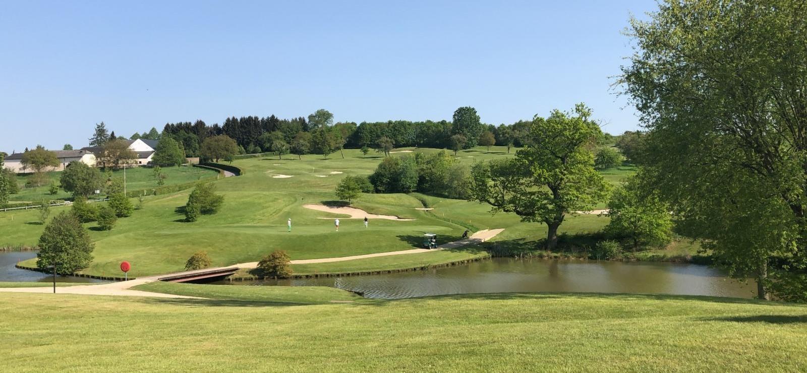 Mercure Luxembourg Kikuoka Golf & Spa Bilder | Bild 1