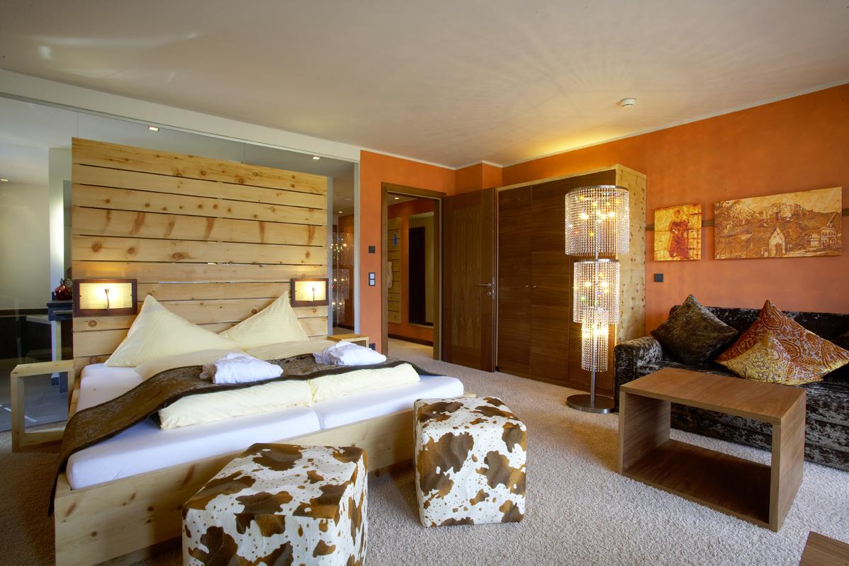 Mohr life resort bilder vom wellnesshotel for Zimmer hotel