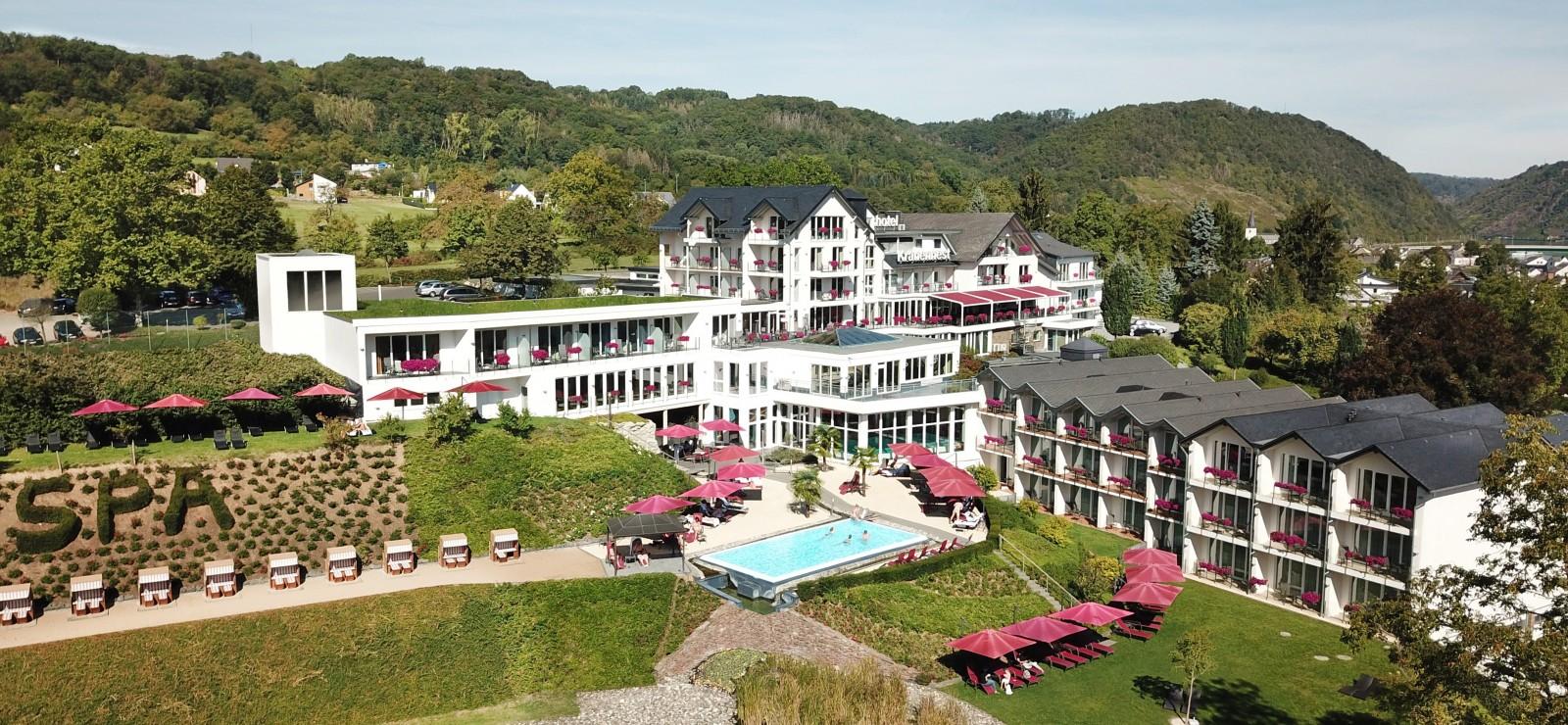 Moselstern Parkhotel Krähennest Bilder | Bild 1