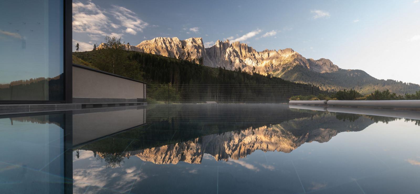 Moseralm Dolomiti Spa Resort Bilder | Bild 1