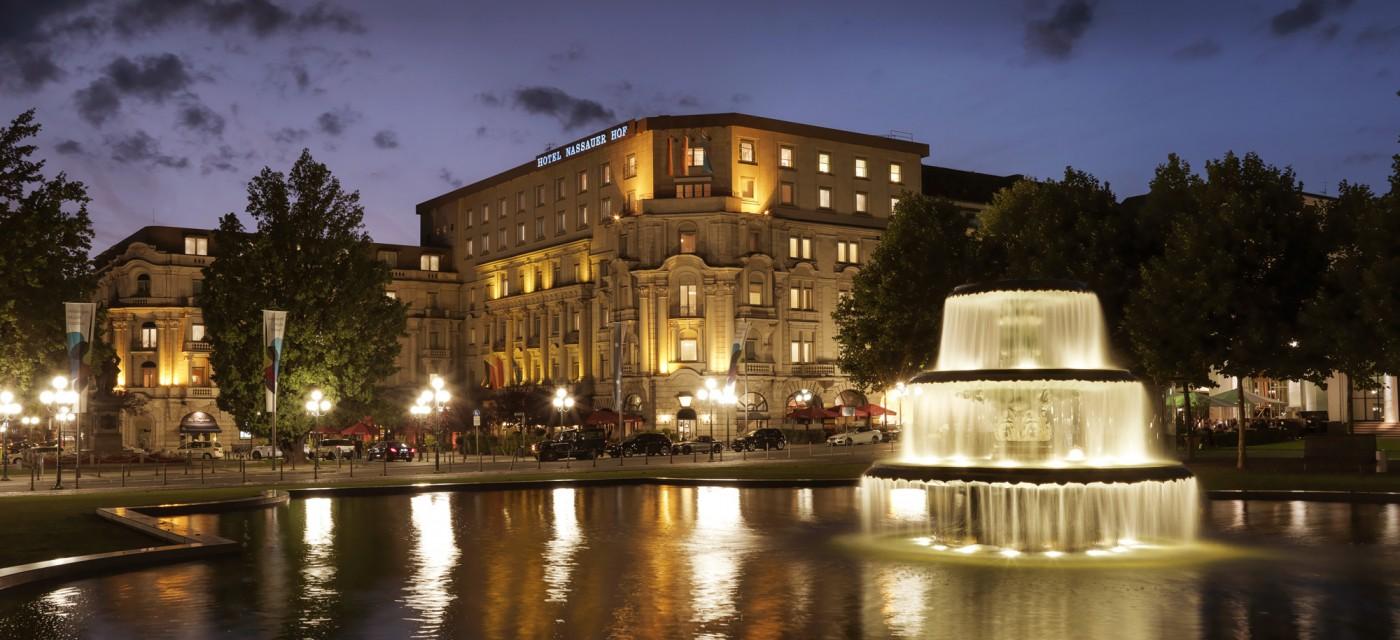 Hotel Nassauer Hof  Bilder | Bild 1