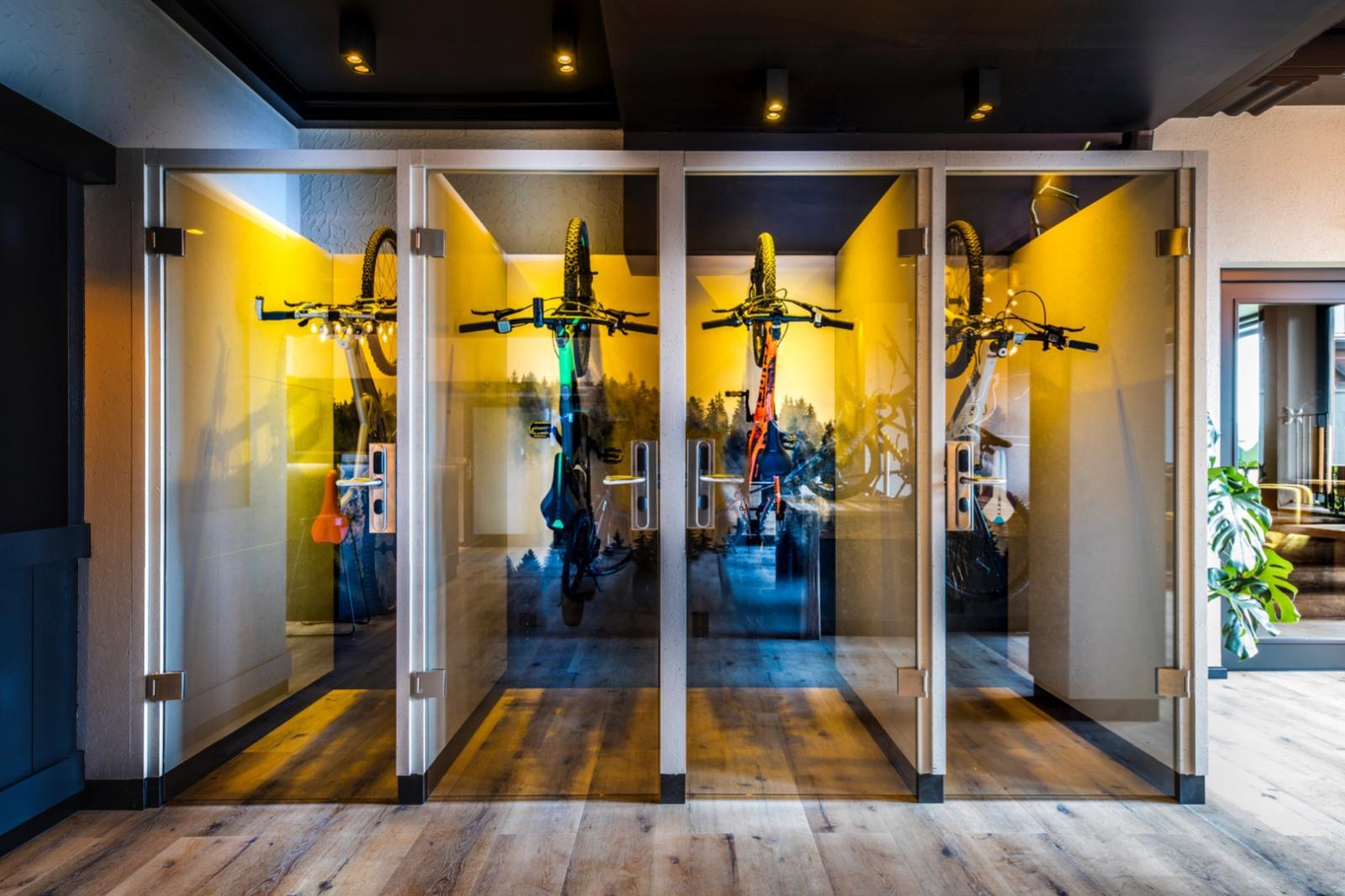 Shiatsu: Foto vom Wellnesshotel Natura Hotel Bodenmais | Wellness Bayern