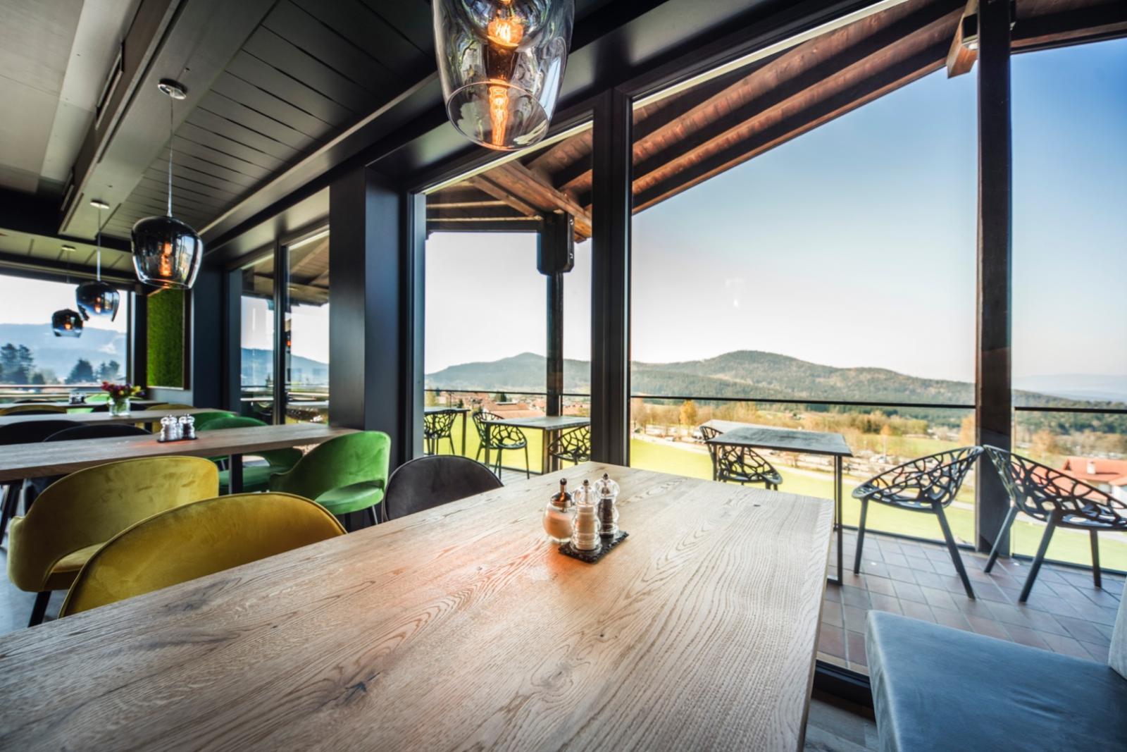Tai Chi: Foto vom Wellnesshotel Natura Hotel Bodenmais | Wellness Bayern