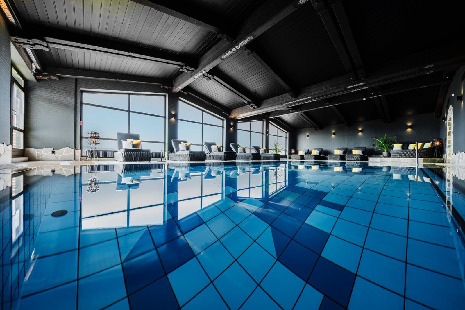 Biofeedback: Foto vom Wellnesshotel Natura Hotel Bodenmais   Wellness Bayern