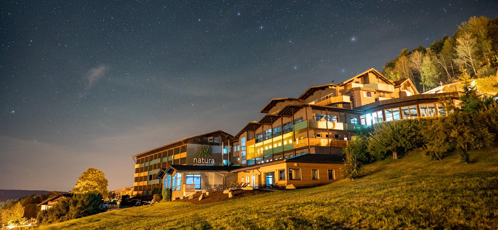 Natura Hotel Bodenmais Bilder | Bild 1